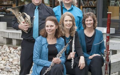 Woodwind quintet to perform at Riverside on June 26